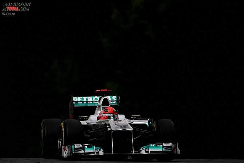-Formula 1 - Season 2011 - z1311938604