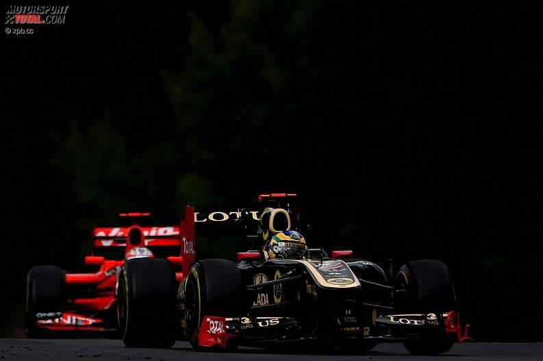 -Formula 1 - Season 2011 - z1311939106