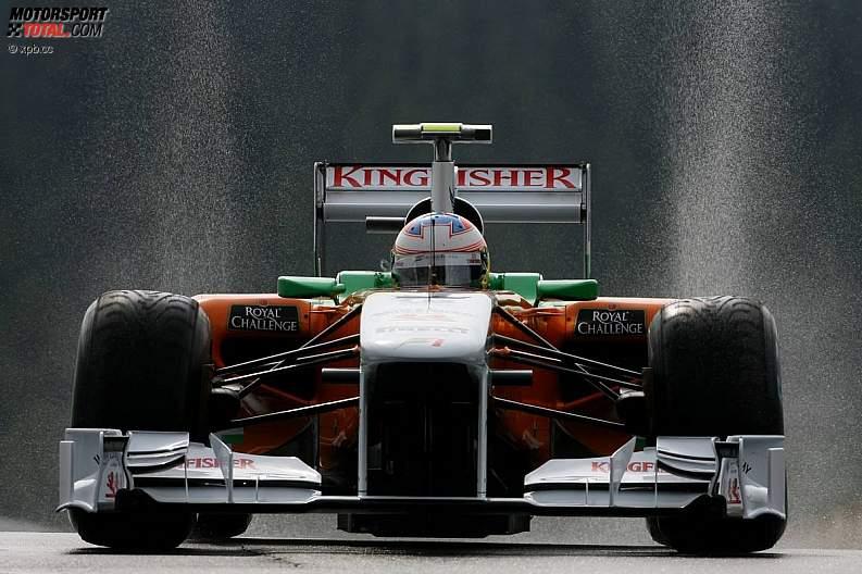 -Formula 1 - Season 2011 - z1314352876