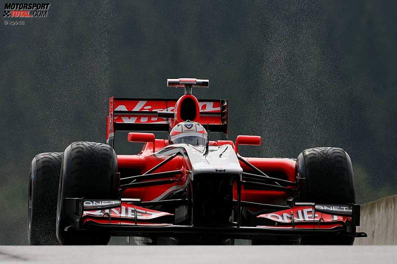 -Formula 1 - Season 2011 - z1314352890