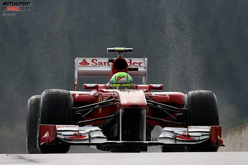 -Formula 1 - Season 2011 - z1314352930