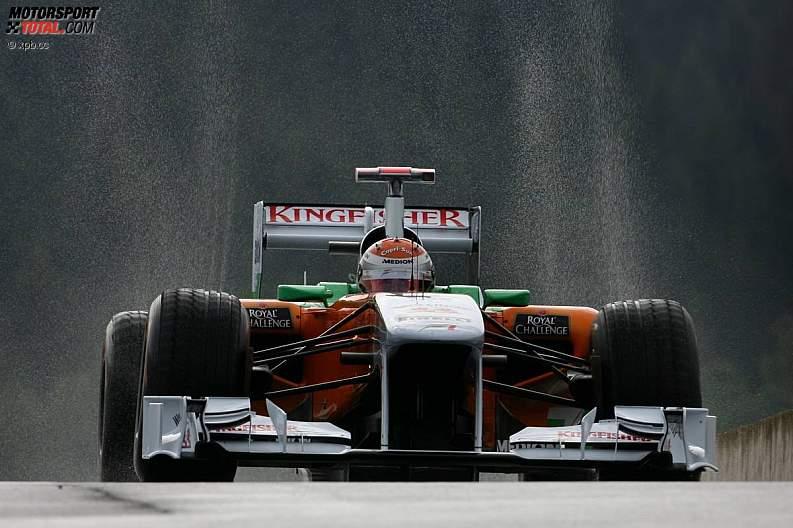 -Formula 1 - Season 2011 - z1314352994