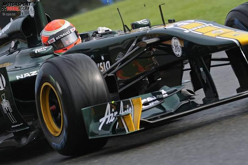 -Formula 1 - Season 2011 - z1314355822