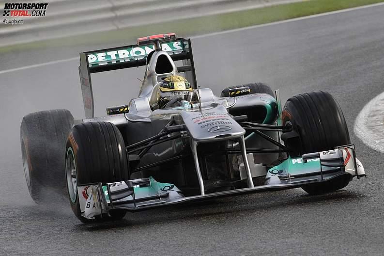 -Formula 1 - Season 2011 - z1314355853