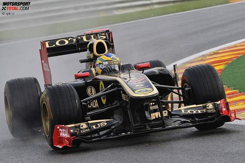 -Formula 1 - Season 2011 - z1314355870