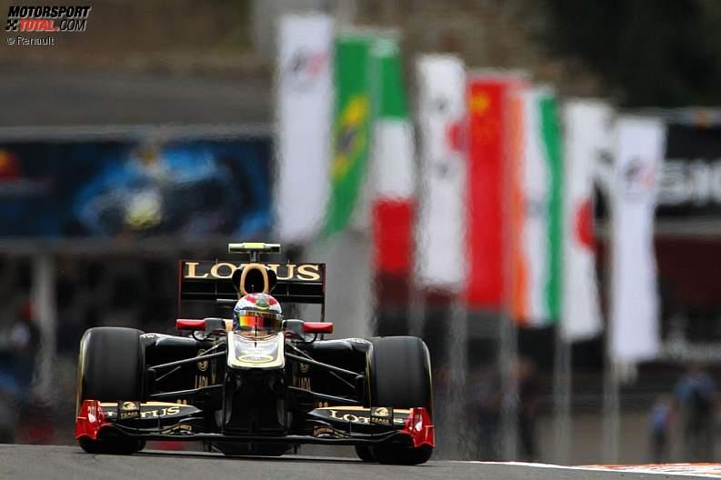 -Formula 1 - Season 2011 - z1314389318