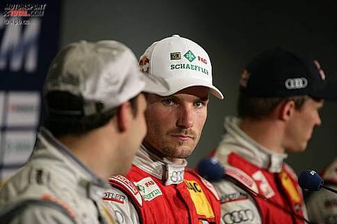 Martin Tomczyk (Phoenix-Audi)