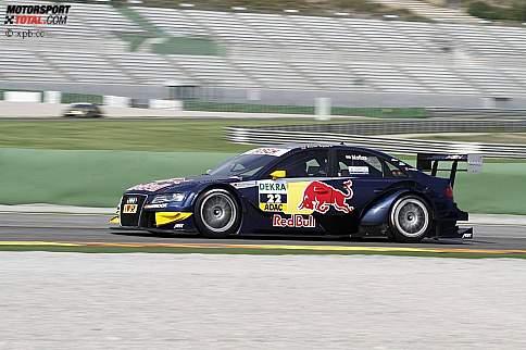 Miguel Molina (Abt-Audi)