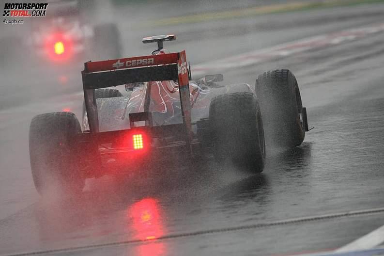 -Formula 1 - Season 2011 - z1318563631