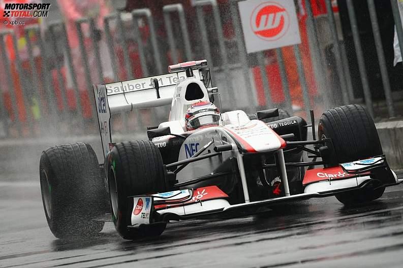 -Formula 1 - Season 2011 - z1318565154