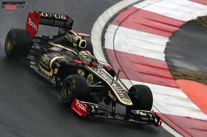 -Formula 1 - Season 2011 - z1318577460