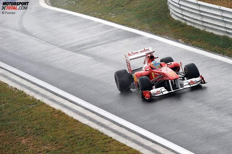 -Formula 1 - Season 2011 - z1318591000