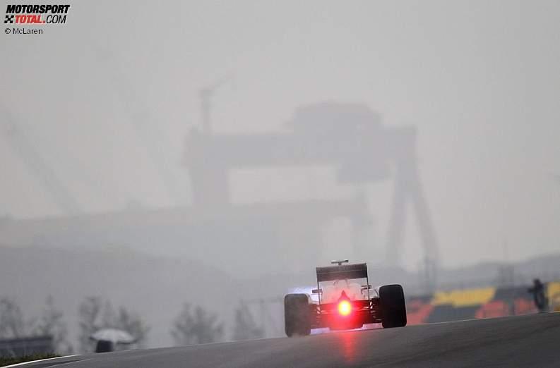-Formula 1 - Season 2011 - z1318591369