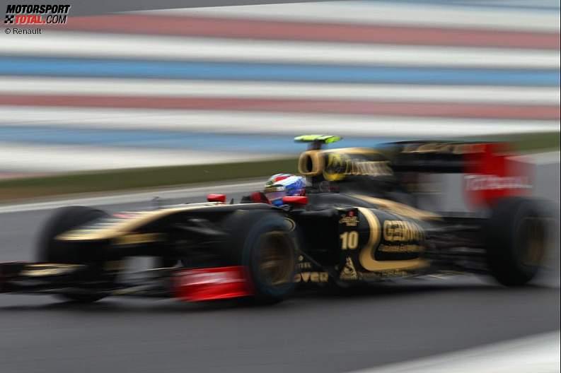 -Formula 1 - Season 2011 - z1318591707
