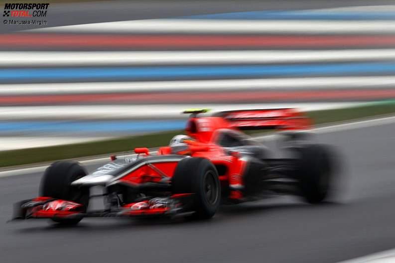 -Formula 1 - Season 2011 - z1318591826