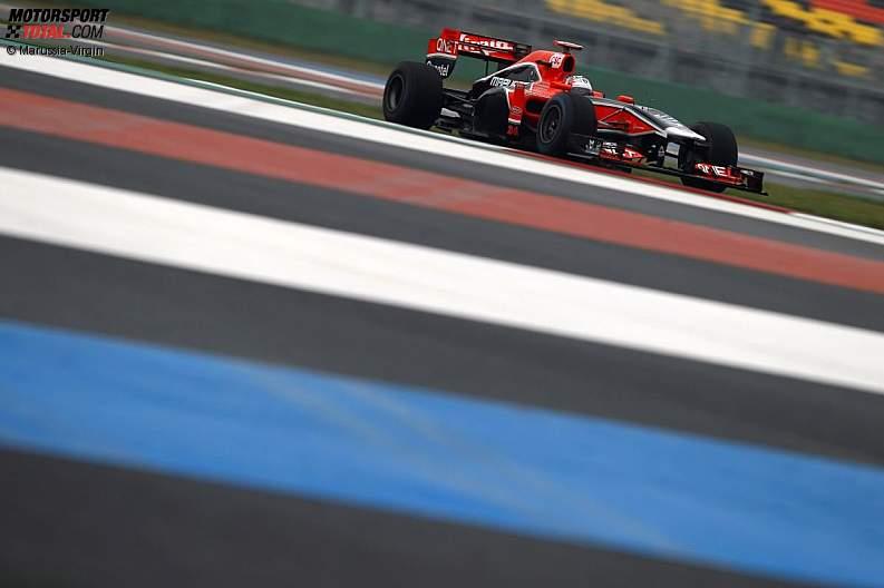 -Formula 1 - Season 2011 - z1318591893