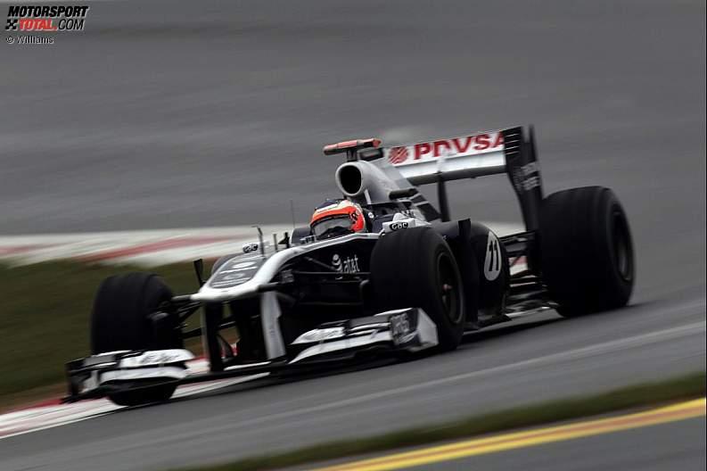 -Formula 1 - Season 2011 - z1318591933