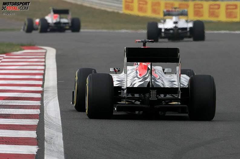 -Formula 1 - Season 2011 - z1318651819