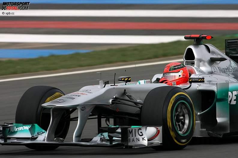 -Formula 1 - Season 2011 - z1318651906