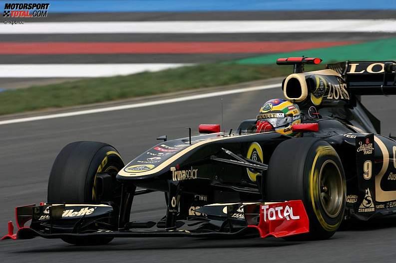 -Formula 1 - Season 2011 - z1318651921