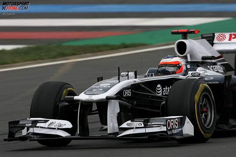 -Formula 1 - Season 2011 - z1318653043