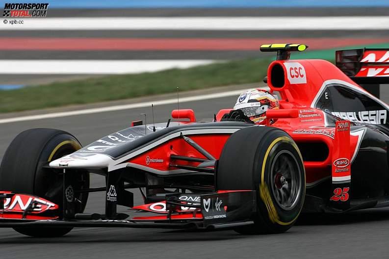 -Formula 1 - Season 2011 - z1318653074