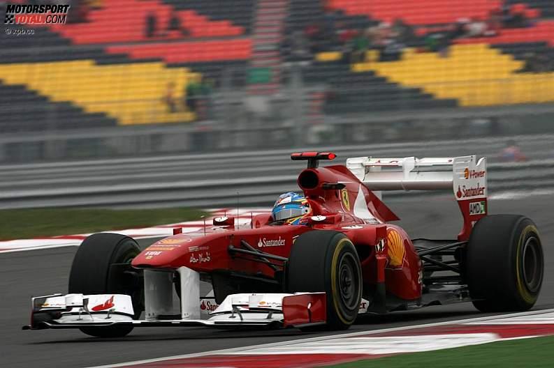 -Formula 1 - Season 2011 - z1318653300