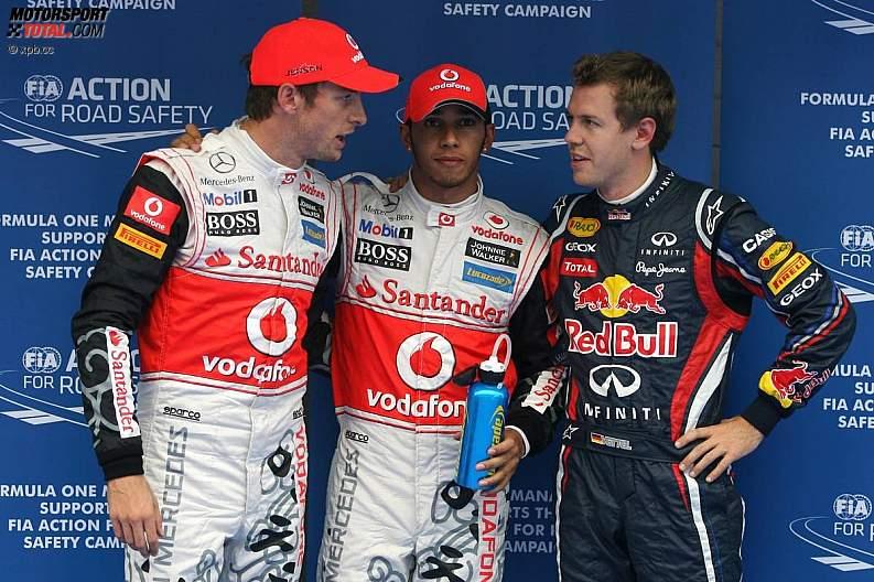 -Formula 1 - Season 2011 - z1318659625