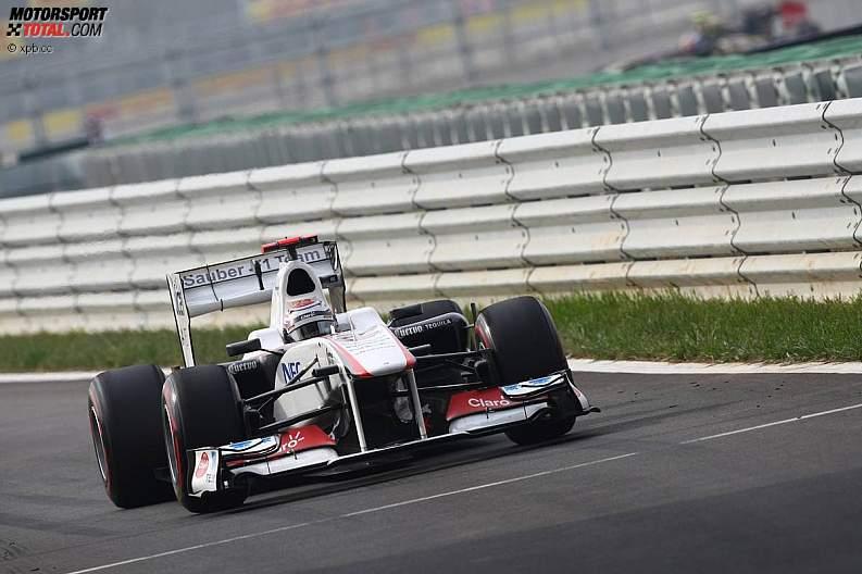 -Formula 1 - Season 2011 - z1318664419