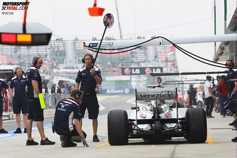 -Formula 1 - Season 2011 - z1318677061