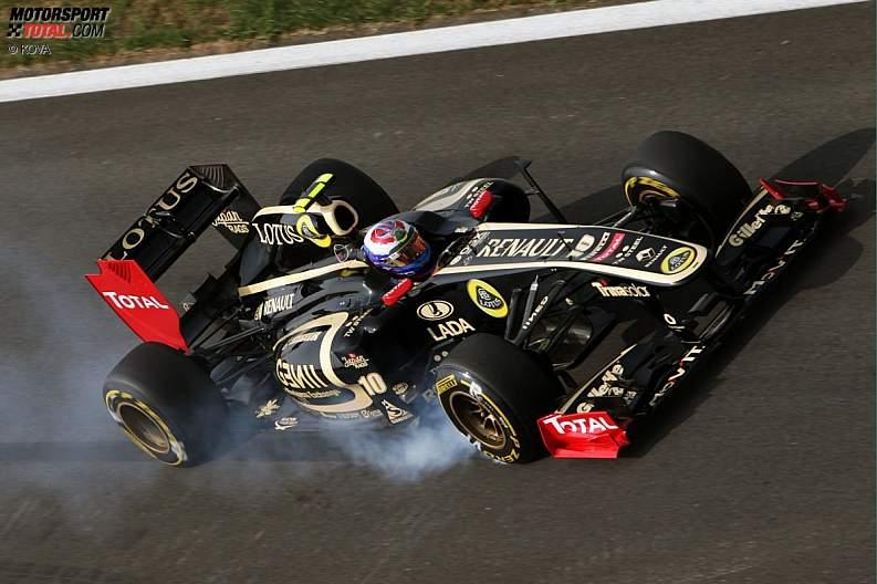 -Formula 1 - Season 2011 - z1318677886