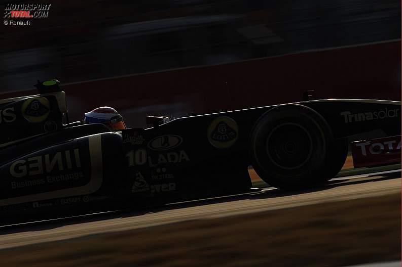-Formula 1 - Season 2011 - z1319818083