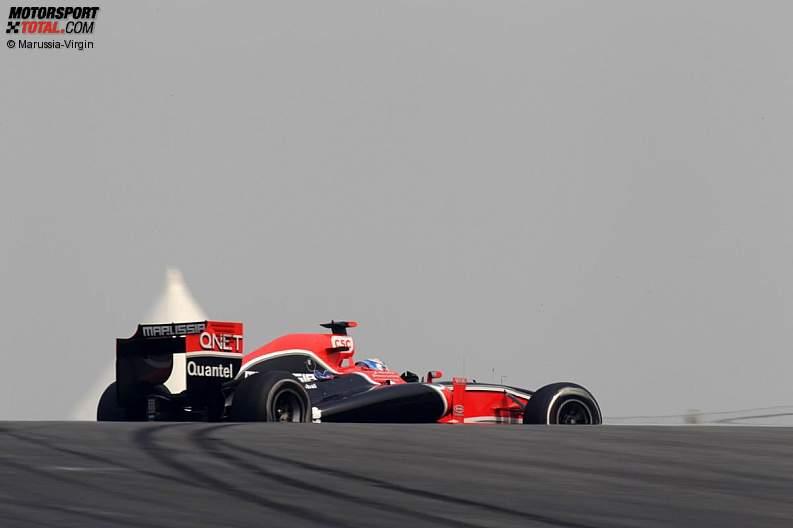 -Formula 1 - Season 2011 - z1319818136
