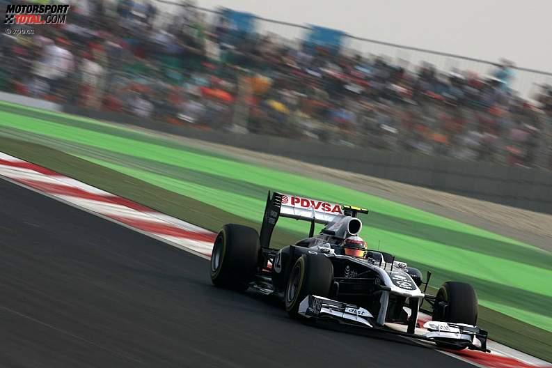 -Formula 1 - Season 2011 - z1319884404