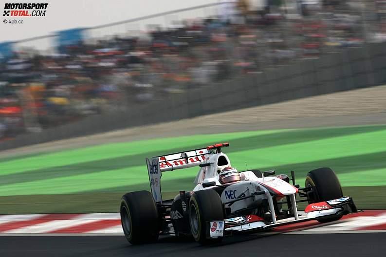 -Formula 1 - Season 2011 - z1319885405