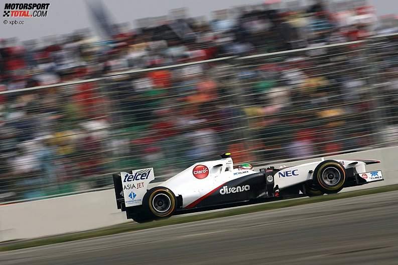 -Formula 1 - Season 2011 - z1319885419