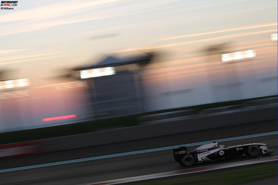 Rubens Barrichello (Williams)
