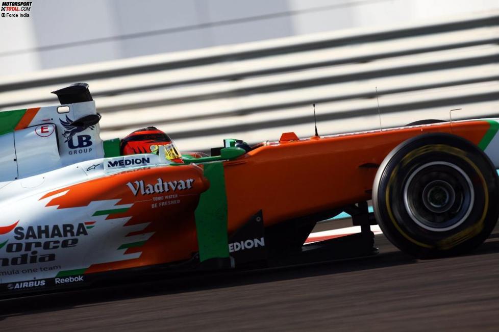Max Chilton (Force India)