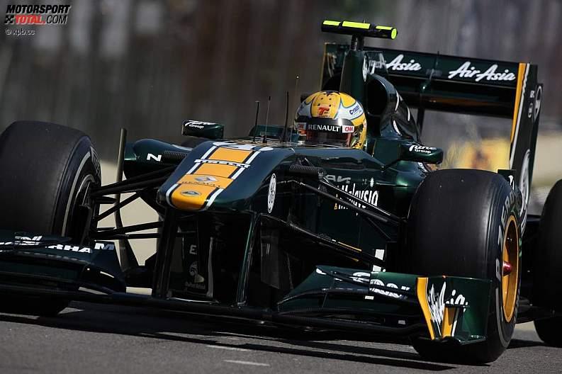 -Formula 1 - Season 2011 - z1322232213