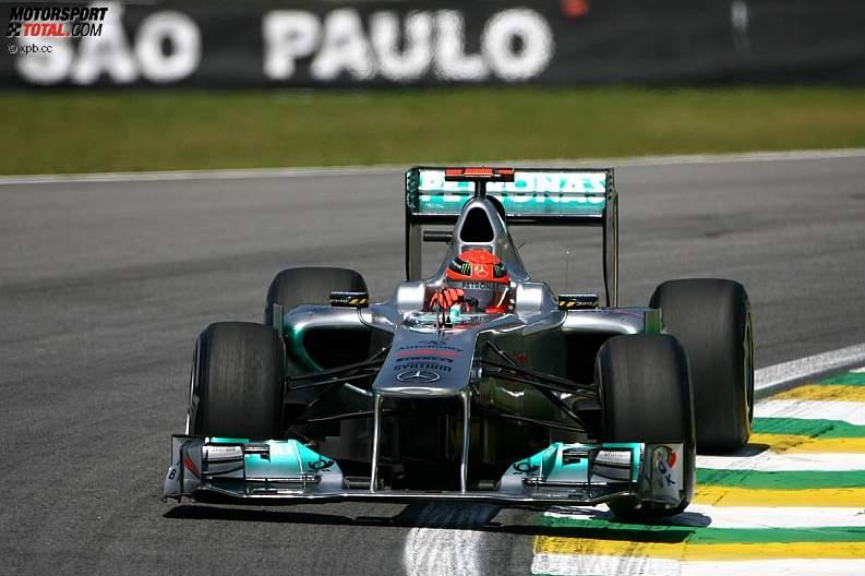 -Formula 1 - Season 2011 - z1322232838