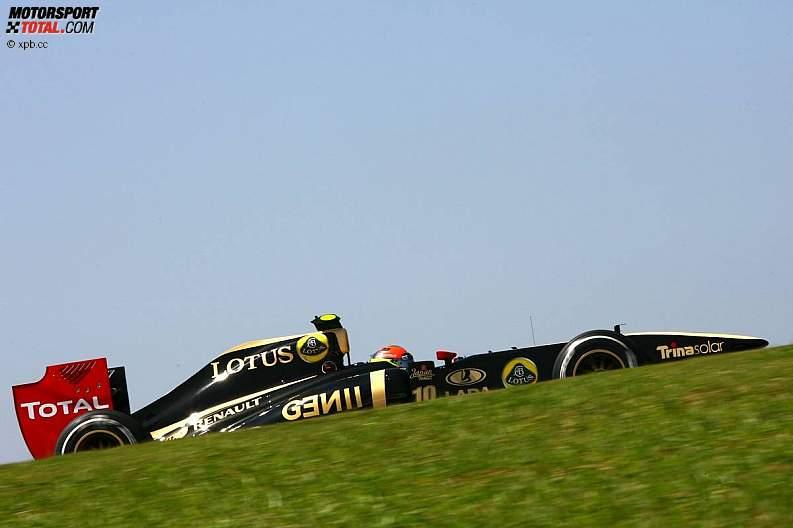 -Formula 1 - Season 2011 - z1322235631