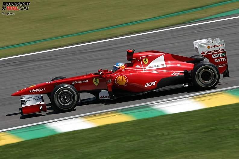 -Formula 1 - Season 2011 - z1322244188