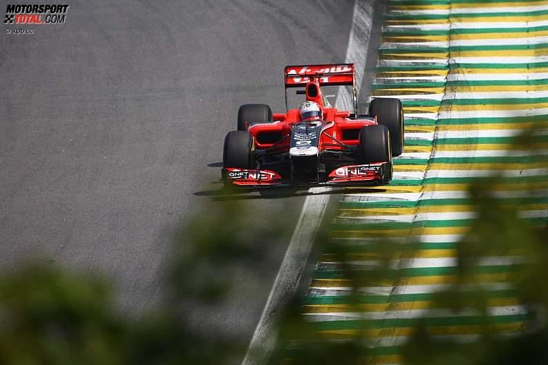 -Formula 1 - Season 2011 - z1322246483
