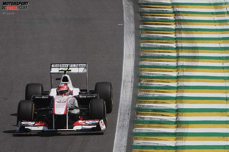 -Formula 1 - Season 2011 - z1322247104