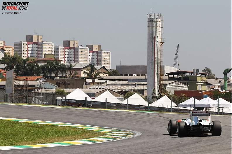 -Formula 1 - Season 2011 - z1322256829