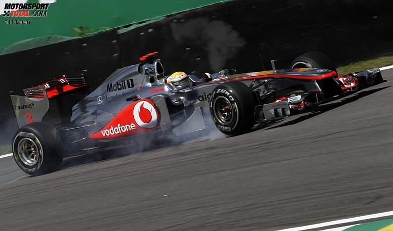 -Formula 1 - Season 2011 - z1322256956