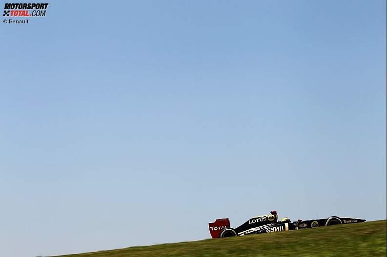 -Formula 1 - Season 2011 - z1322257199