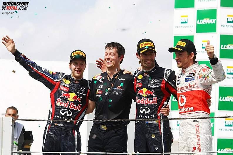 -Formula 1 - Season 2011 - z1322416805