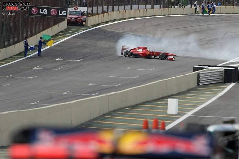 -Formula 1 - Season 2011 - z1322417502
