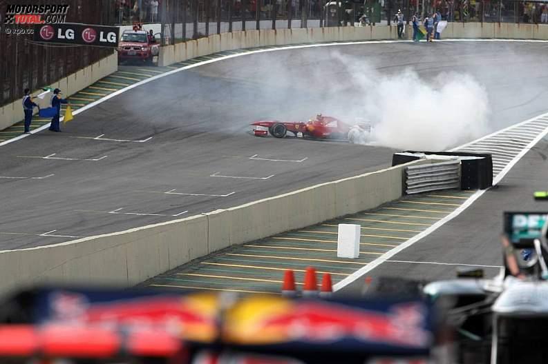 -Formula 1 - Season 2011 - z1322417515
